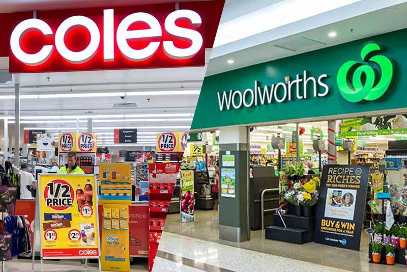 Coles And Woolworths Recall Two Pesto Sauces Over Fears They Contain Peanuts Aus Weekly
