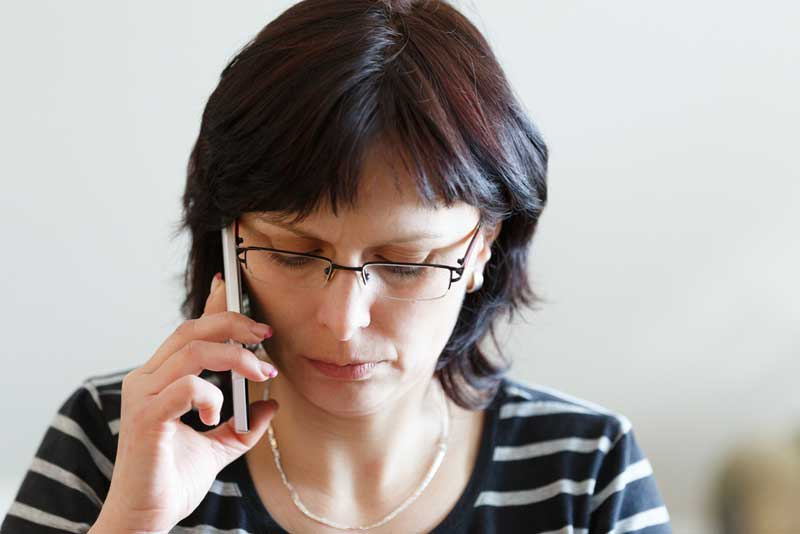CapTel steps in to keep text-captioned telephones running for Australia's deaf community