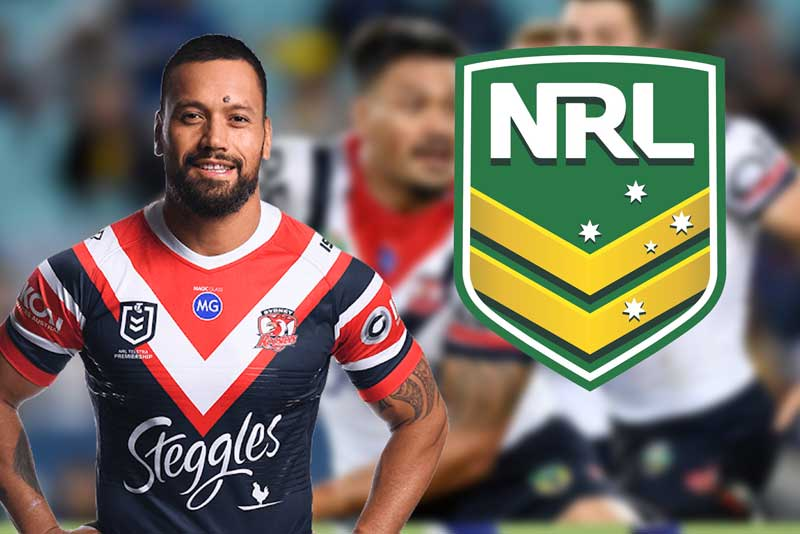 Tetevano's new NRL challenge with Penrith