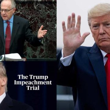 Trump impeachment trial: US Senate votes against calling witnesses, clearing the way for likely acquittal