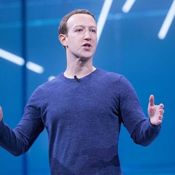 Zuckerberg expecting huge backlash over Facebook's 'new approach'