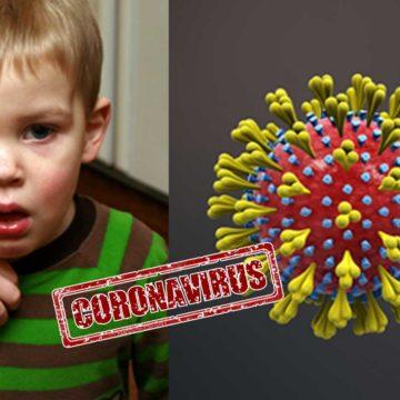 Coronavirus: Boy, 8, confirmed as third case in Queensland