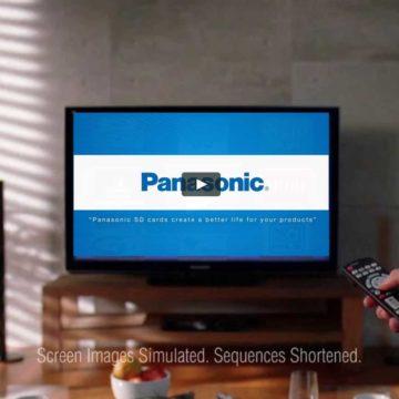 Panasonic pulls out of Australian television market