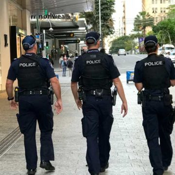Queensland government moves to crack down on youth offenders as 'gang' members run wild
