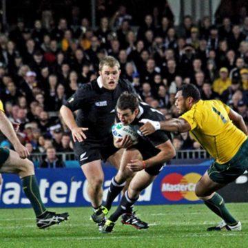 Rugby Australia mulling response to virus