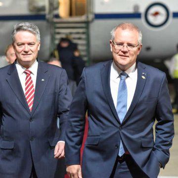 Australia announces additional $678 million coronavirus package to support citizens
