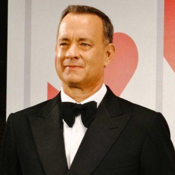 Tom Hanks diagnosed with Coronavirus in the Gold Coast, Australia