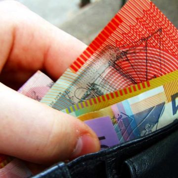 JOBKEEPER STUFF-UP: Government's 60 billion dollar error