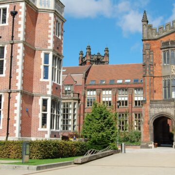 Universities 'blindsided' by gov't seeking powers to cancel global agreements