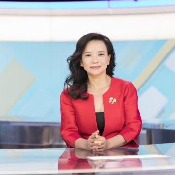 Australian news journalist Cheng Lei detained in China