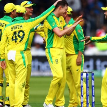 Cricket Australia signs four year partnership deal with Dettol