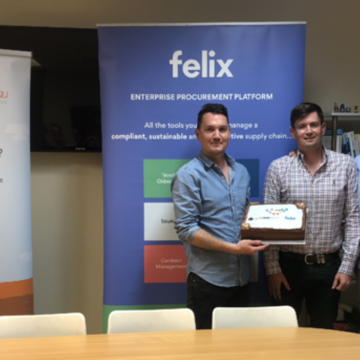 Online construction marketplace PlantMiner merges with Felix