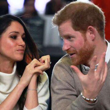 Prince Harry and Meghan Markle's neighborhood gets annoyed