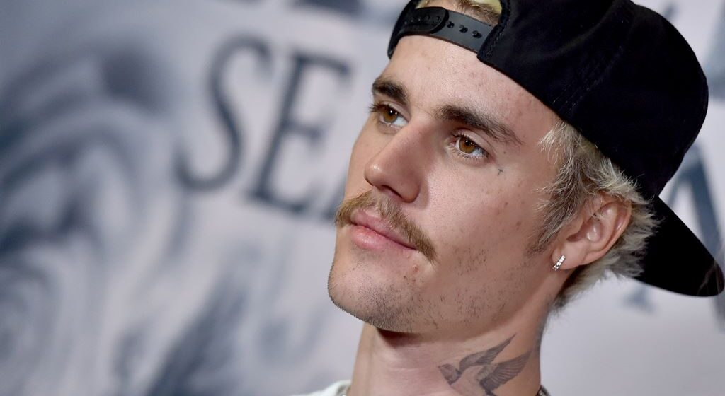 Popstar Justin Bieber adds more ink in his body's tattoo collection.