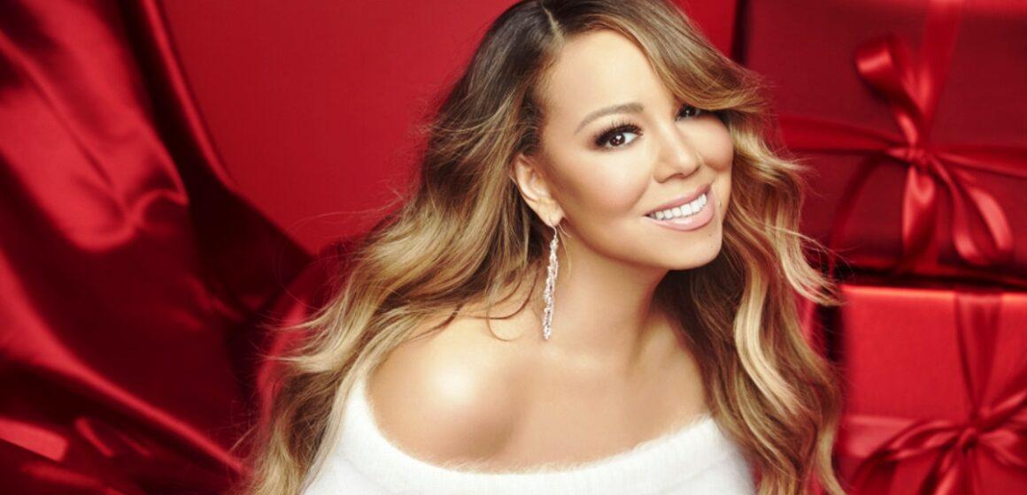 "Global superstar Mariah Carey team up with Apple for ""Mariah Carey's Magical Christmas Special"""