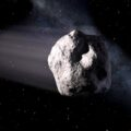 NASA: Asteroid to zoom narrowly past Earth tonight just below satellites