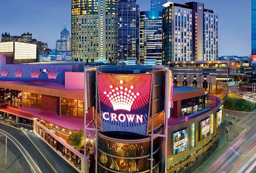 Australian casino operator faces laundering probe