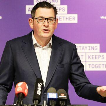 Coronavirus in Australia: Victoria to ease lockdown as cases fall
