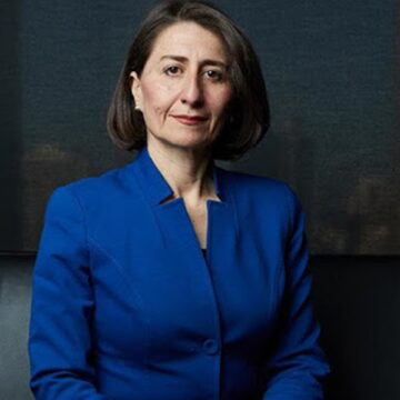 NSW Premier Gladys Berejiklian faces calls to resign as she faces day two of ICAC fallout
