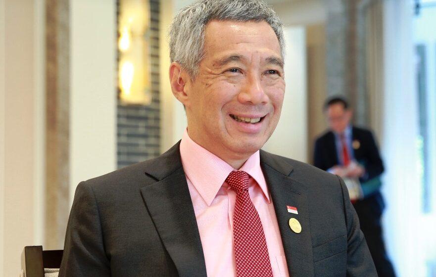 Singapore Prime Minister files defamation suit against blogger