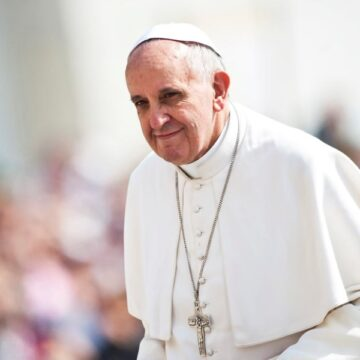 Pope Francis says market capitalism failed in pandemic, needs reform