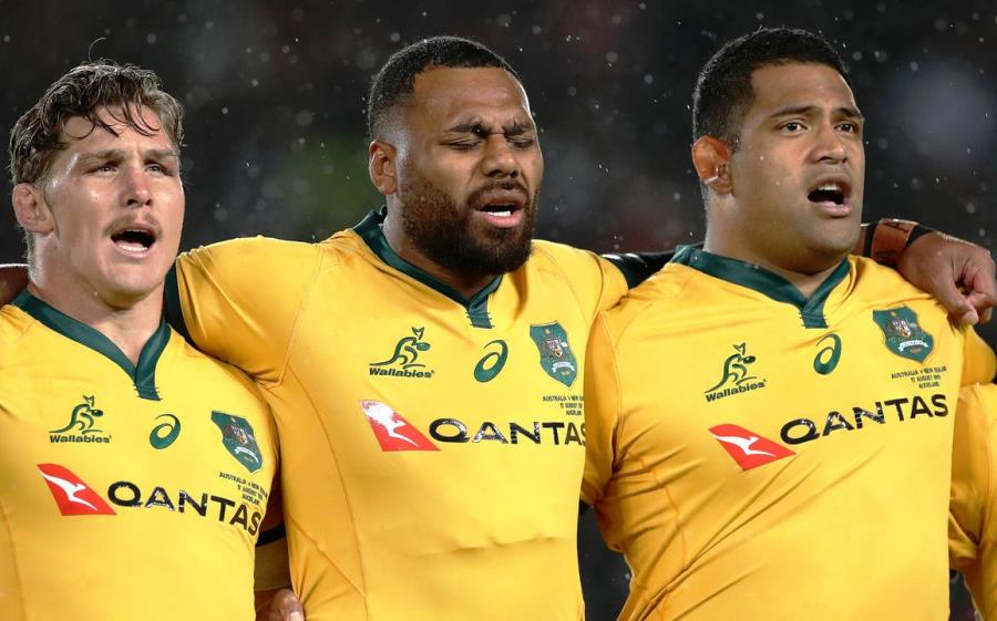 Wallabies forced to settle for Bledisloe Cup draw after heartbreaking miss