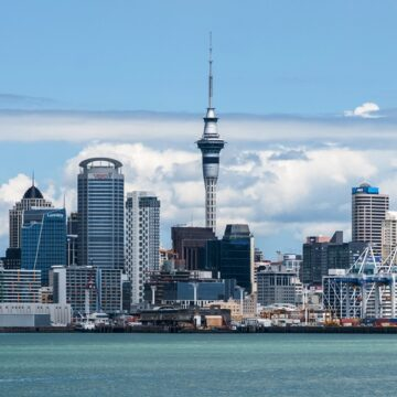 New Zealand PM  lifts coronavirus restrictions in Auckland