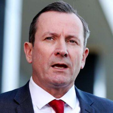 Premier announces electricity bill bonus for every WA household
