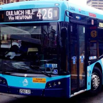 Sydney bus passengers ordered to isolate immediately