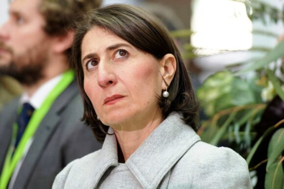 Gladys Berejiklian's office denies breaking COVID rules after undergoing testing