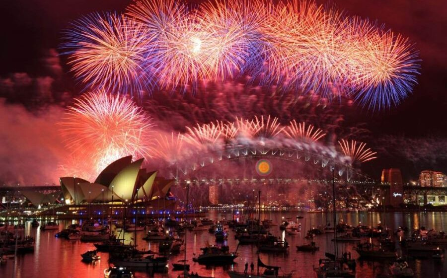 NSW Premier reveals NYE and Christmas plans as state approaches COVID milestone