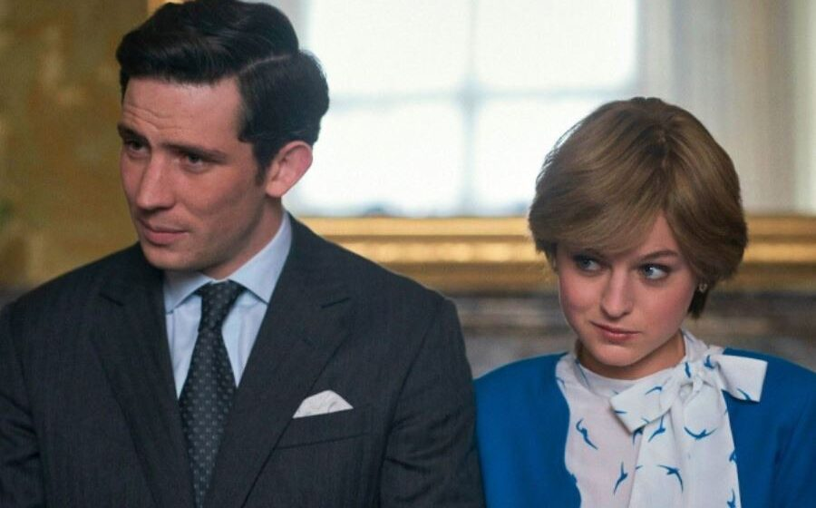 Royal family 'furious' over depiction of Prince Charles in 'The Crown' season four