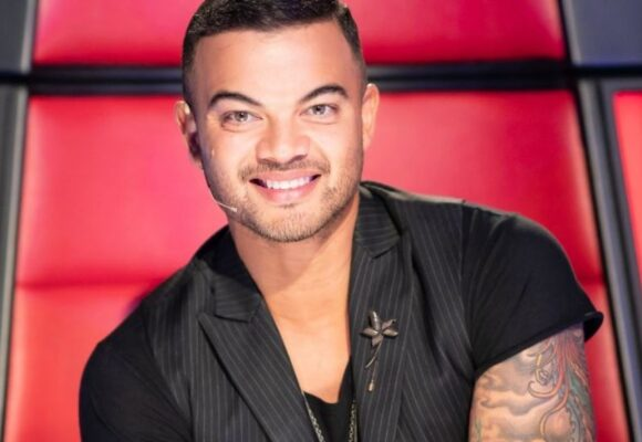 Guy Sebastian's brother Jeremy welcomes baby boy