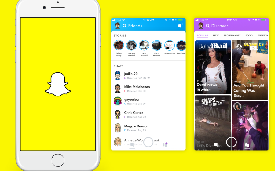 Snap is launching a competitor to TikTok and Instagram Reels