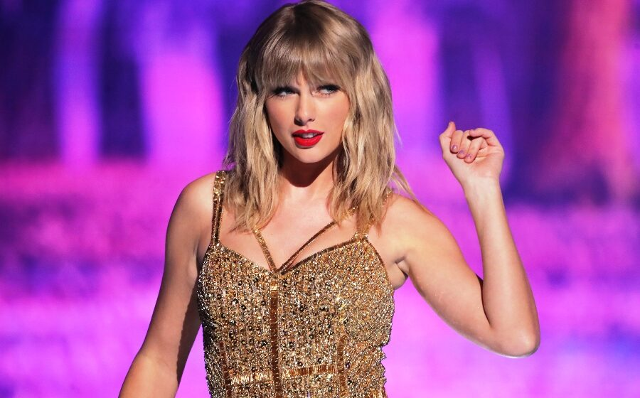 Taylor Swift Confirms Sale of Her Masters, Says She Is Already Re-Recording Her Catalog