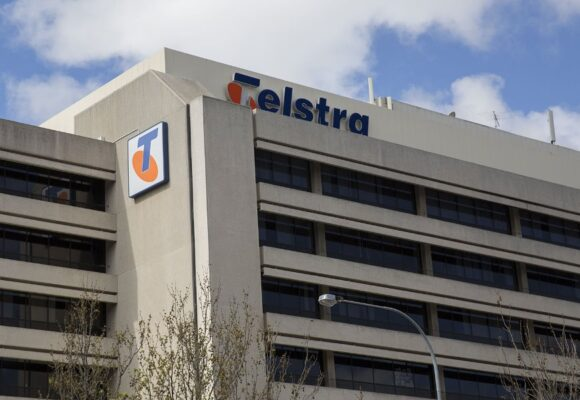 Australia's biggest telco fined over indigenous contracts