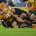 Wallabies hold on for 15-15 draw against Argentina in Tri-Nations