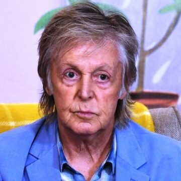 Sir Paul McCartney's 'Find My Way' is the first music video off his new album recorded in quarantine