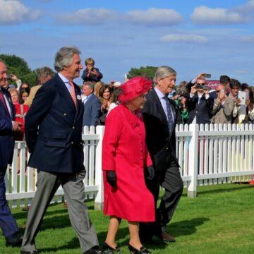 Queen Elizabeth had a tough 2020 due to royal rifts, PR crises