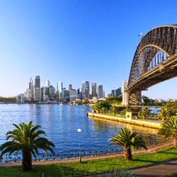 New restrictions announced in Sydney as outbreak grows