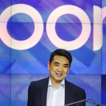 Zoom's Eric Yuan became one of the world's richest people in 2020 due to pandemic