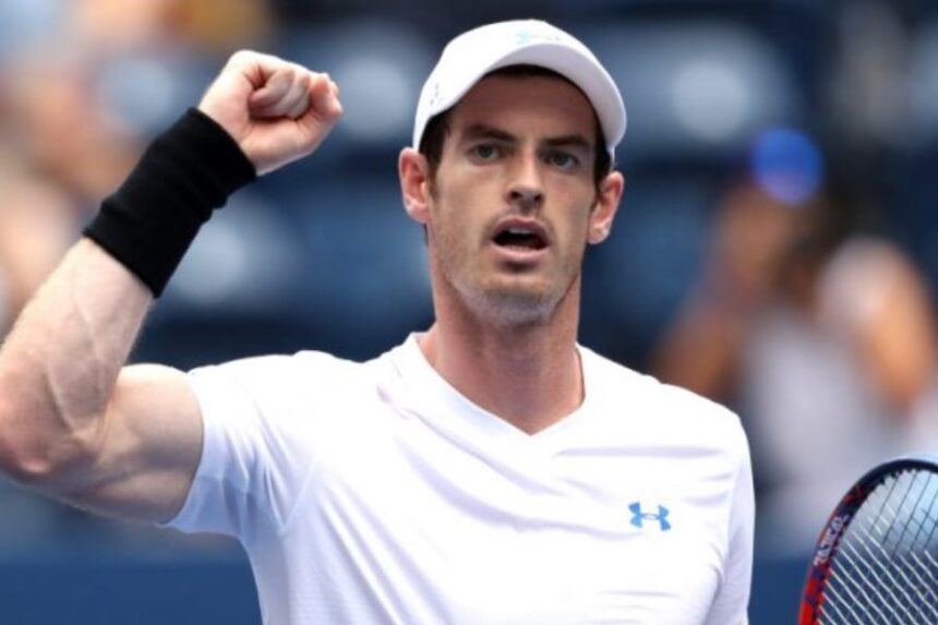 Andy Murray faces Australian Open setback after testing positive to coronavirus