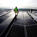 Renewable energy surpassed fossil fuels for European electricity in 2020