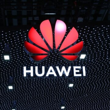 Trump administration slams China's Huawei, halts shipments from Intel and others