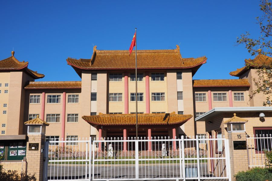 China says it is a 'victim' after Twitter locks embassy ...