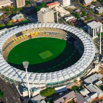 QLD announces Gabba crowd capacity after COVID lockdown