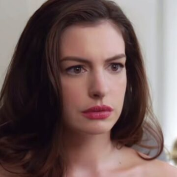 Anne Hathaway hates her name: 'Call me anything but Anne'