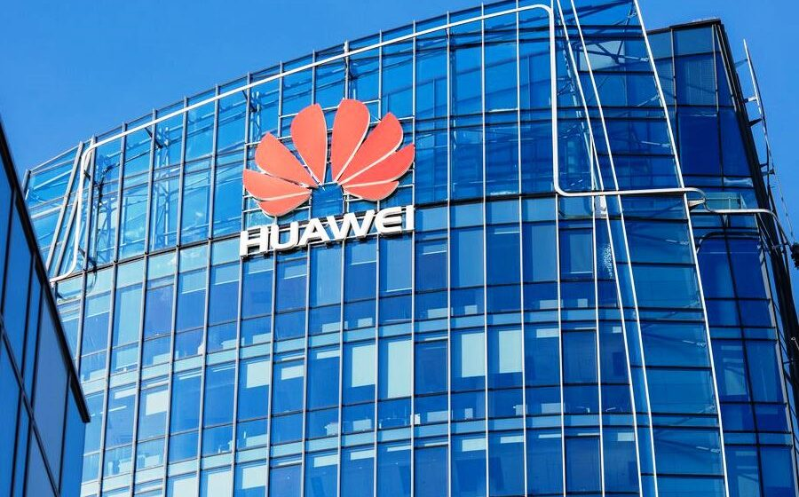 China's Huawei backtracks after filing for patent to identify Uyghur faces