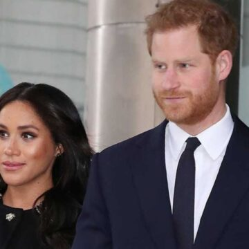 Prince Harry and Meghan Markle have reportedly quit social media for good over online abuse