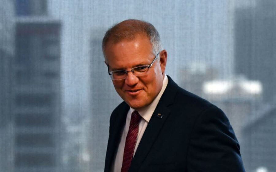 PM Morrison: Pandemic the priority, not election